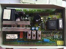 Zanker AEG Juno Steuerung/Elektronik AKO 546 503 124 816 010