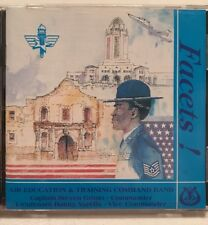 Facets! United States Air Force Air Education & Training Command Band CD