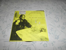 RARE  Sloth – God / At War With Existence  7'' Yellow Sleeve-Vinyl-lot 21