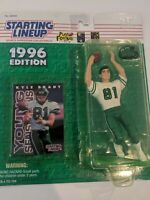 Starting Lineup 1996 Kyle Brady Action Figure Great Condition
