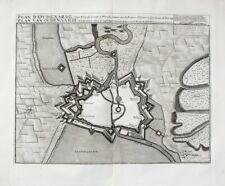 Flandern Oudenaarde Leupegem Schelde Gent Belgien Zitadelle Spanish Succession