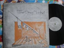"The Sing Market - Via Tv / Continental The Dark Network UK 12"" Vinyl Maxi-Single"