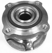 REAR WHEEL HUB BEARING ASSEMBLY FOR 2007-2013 BMW X5 1 SIDE NEW LOWER PRICE