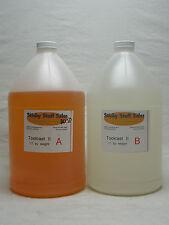 """Professional """"QUICKCAST"""" liquid urethane plastic for casting*paintable* 2 Gal."""