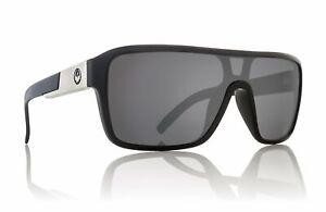 Dragon Remix Black w/ Smoke LumaLens Sunglasses