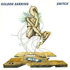 GOLDEN EARRING - SWITCH  CD NEW