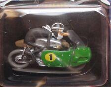 Moto Joe Bar Team Moto Guzzi500 V8 (1956)  1/18 figurine