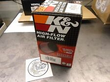 K&N Air Filter RU-0210 1987-02 Yamaha YFZ350