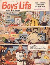 Boys Life January 19 1959 Boy Champs of '58 w/ML 011717DBE2