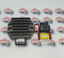 Yamaha RAPTOR 250cc Regulator/ Rectifier Premium Edition Kit