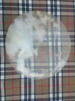 UK Banjo Drum Head Calf Skins/Snare Drum Head Skin/Bodhran Drum Skin/Djembe Skin