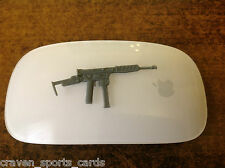 1985 GI Joe Cobra Beach Head Gun Rifle Machine Gun Weapon Accessory