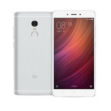 Xiaomi Redmi Note 4 5.5'' 13MP 4G Fingerprint Android Smartphone 64GB 3GB Silver