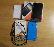 Microsoft Lumia 640 Dual SIM 8GB (Ohne Simlock) Smartphone, Zubehörpaket, OVP
