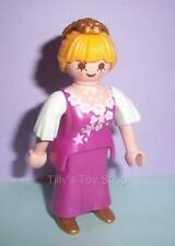 Playmobil  - Victorian Dolls House/Palace - Princess Lady & Hair Decoration NEW
