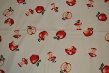 Cotton fabric, home decor canvas 44 x 115