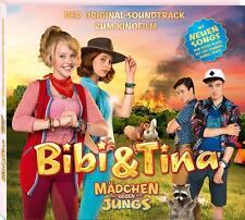 Bibi und Tina Soundtrack zum 3.Kinofilm von Bibi und Tina 16 (2016)
