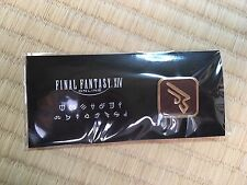 "Final Fantasy XIV Job Pin Badge Pins "" Machinist "" Square Enix official Limited"