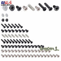 For Nintendo Switch Console Host Controller Joy-Con Full Set Screws Replacement