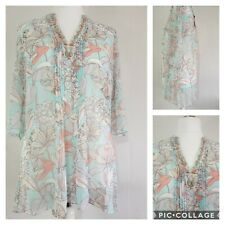 Marks and Spencer Blouse Size 14 (K1)