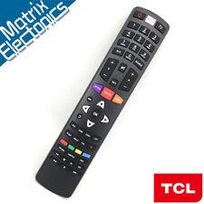 New TCL TV Remote Control RC311FUI1 RC311FUI2 06-IRPT53-NRC311 55E5900US 65