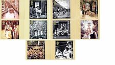 GB POSTCARDS PHQ CARDS NO. 253 MINT FULL SET 2003 THE CORONATION  10% OFF ANY 5+