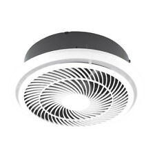 Mercator Helix Exhaust Fan White-BE3100TPWH