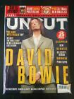 David Bowie - UNCUT December 2021 (New Magazine & CD)