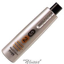 S2 Hydrating Shampoo 350ml Echos Line ® Idratante Milk + Wheat Proteins dry hair