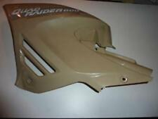 Cache latéral gauche quad Sym 600 Raider Occasion coque carenage plastique