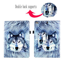Case For iPad Pro 9.7 inch 2015 3rd Gen Tablet Cover Card Pocket Stylus Holder