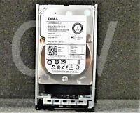 "9RZ268-150 Dell CONSTELLATION 1TB 7.2K 6G 64MB 2.5"" SAS Hard Drive W/R Tray"