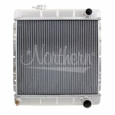 205059 Northern 64-66 FORD MUSTANG ALUMINUM REPLACEMENT RADIATOR