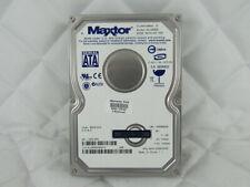 MAXTOR DESKTOP 80GB 7200RPM HDD HARD DISK DRIVE SATA 3.5INCH 6L080M0