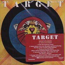 TARGET - Self Titled - Rock Candy Remastered Edition - CD