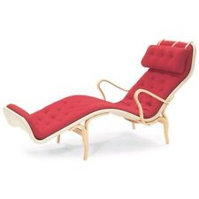 Mid Century Bruno Mathsson For Dux Pernille Lounge Chair