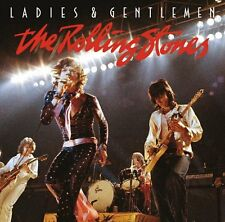 The Rolling Stones - Ladies and Gentlemen (CD) SEALED