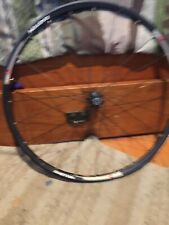 "Easton XC One Front Mountain Bike Wheel. Clincher. 26"" Disc"