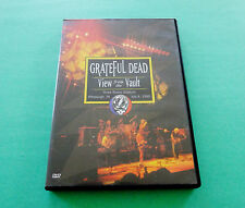 Grateful Dead View from the Vault I One 1 DVD Three Rivers Pittsburgh 7/8/1990