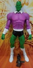 DC Universe Classics Clash in the Cosmos Brainiac DCUC