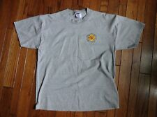 MINT UNUSED YOE PA FIREFIGHTERS CONVENTION XL T-SHIRT AUG 21, 1999 1899-1999