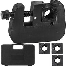 Ag-7843B Manual A/C Hose Crimper kit #12 High Quality Hose Crimper Mastercool