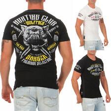 Yakuza Premium Herren T-Shirt Kurzarmshirt YPS-2319