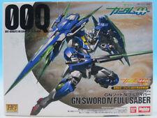 [FROM JAPAN]HG Mobile Suit Gundam 00 GN Sword IV full Saber Plastic Model Ba...