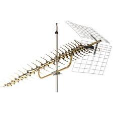 Antennas Direct 91XG Uni-Directional Extreme Range UHF DTV Antenna (91XG)