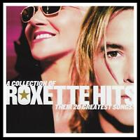 ROXETTE - A COLLECTION OF THEIR 20 GREATEST HITS CD ~ BEST OF CD *NEW*