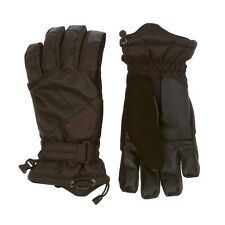 Quiksilver Meteor Youth Gloves (M) Black