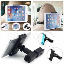 """360 Adjustable Car Seat Back Headrest Mount Holder For 7"""" 8"""" 10"""" 10.1"""" Tablet PC"""