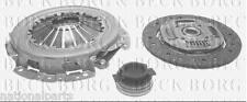 Brand New Ford 1.6 1.8 2.0 3 in 1 Borg & Beck Clutch Kit 1970-1994 - HK8050
