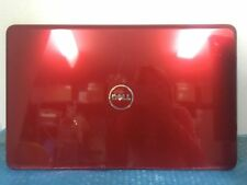 "Dell Inspiron 17R N7110 17"" Switchable LCD Display Back Cover Red 8CMCY"